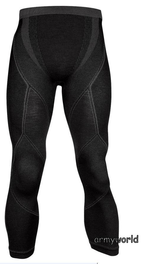 Zdjęcie: Spodnie męskie EX-TREME MERINO Brubeck