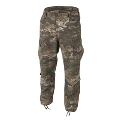 CPU Pants (Combat Patrol Uniform) Legion Forest Helikon-tex Ripstop