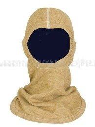 Army Flame-Resistant Balaclava Coyote Original Used