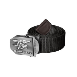 BELT -  US NAVY SEAL Helikon BLACK