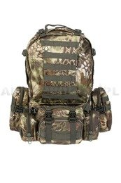 Backpack Mil-tec Defense Pack Assembly 36 Liters Mandra Wood Original New