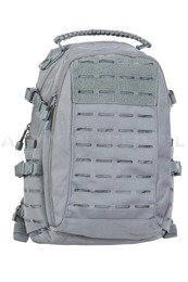 Backpack Mission Pack Laser Cut SM Urban Grey New