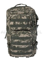 Backpack Model II US Assault Pack LG ACU - At-Digital New