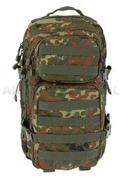 Backpack Model US Assault Pack SM Flecktarn New
