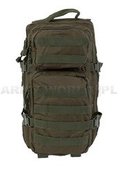 Backpack Model US Assault Pack SM Oliv New