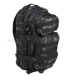 Backpack Model US Assault Pack Sm MANDRA NIGHT New