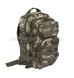 Backpack Model US Assault Pack Sm MANDRA WOOD New