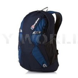 Backpack TwentyFourSeven Bergaus 25l Dark Blue New