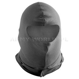 Balaclava Helikon -Tex One-hole Balaclava Shadow Grey Original New