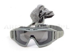 Ballistic Goggles Revision Military Dutch Original New