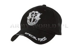 Baseball Cap Baseball SPECIAL FORCE Mil-tec New