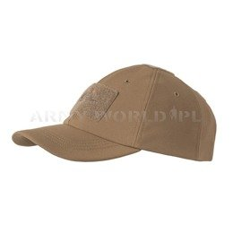 Baseball Cap Winter Version Helikon-Tex Coyote New