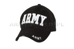 Baseball cap ARMY Mil-tec New