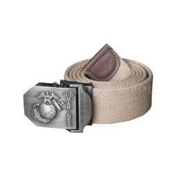 Belt   - Beige- US MARINES
