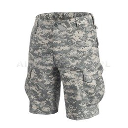 Bermuda shorts CPU Helikon-tex Ripstop ACU UCP military shorts new