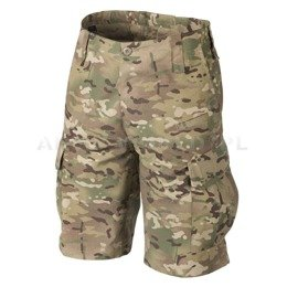 Bermuda shorts CPU Helikon-tex Ripstop Camogrom military shorts new