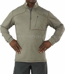 Bluza Recon HLF ZP Fleece 5.11 Tactical Sage Green Nowa