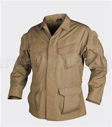 Bluza Special Forces Uniform SFU Helikon Ripstop Coyote