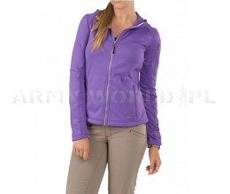 Bluza Z Kapturem WM Horizon Hoodie 5.11 Tactical Violet Nowa