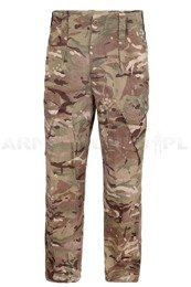 British Military Cargo Pants MTP Temperate Weather (Multi Terrain Pattern) Original New