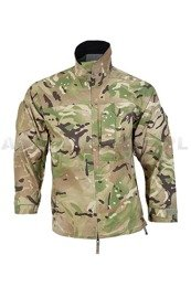 British Military Rainproof Jacket Gore-tex MTP (Multi Terrain Pattern) Original New