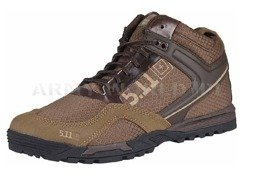 Buty Range Master 5.11 Tactical Dark Coyote Nowe