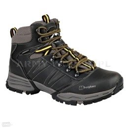 Buty Trekkingowe Expeditor Leather AQ Berghaus Nowe
