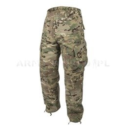 CARGO PANTS Army Combat Uniform ACU Helikon-Tex Camogrom Ripstop NEW