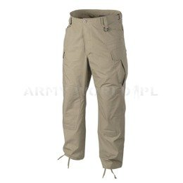 CARGO PANTS SFU NEXT Ripstop Helikon-tex - BeIGE - NEW
