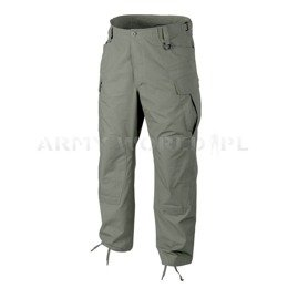 CARGO PANTS SFU NEXT Ripstop Helikon-tex Oliv Drab NEW