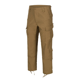 CPU pants (Combat Patrol Uniform) Coyote Helikon-tex Ripstop
