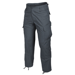 CPU pants (Combat Patrol Uniform) Shadow Grey Helikon-tex Ripstop