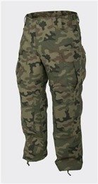Cargo pants   SFU Special Forces Uniform Helikon-Tex PolyCotton Ripstop - Pl Camo