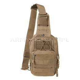 Chest Bag UCB Pentagon Coyote New