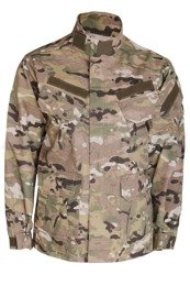Chidren's Shirt Junior Camogrom / Multicam New