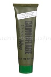 Cream/Masking Paint NATO M97 30ml Olive Original New