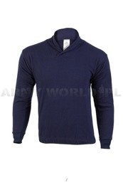 Danish Sweatshirt Dark Blue Original New