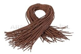 Dutch Military Shoe Laces Brown Original  - New