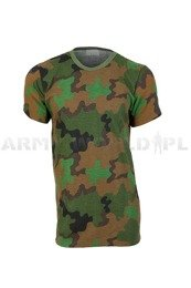 Dutch Military T-shirt JUNGLE New