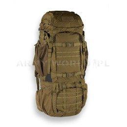 Eberlestock Battleship Pack 99 Liters Coyote Brown New