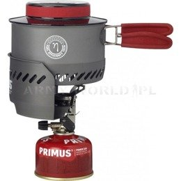 Express Stove Set Piezo Primus New