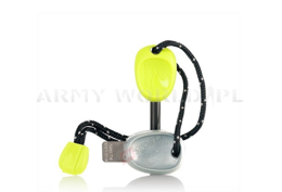 FIRE STARTER FireSteel Scout 2.0 Glow In The Dark LIGHT MY FIRE Lime New