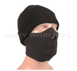 Face Mask Neopren Protectiva Mask Mil-tec New