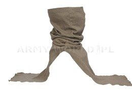 Face Veil / Half Balaclava Military Dutch Original New
