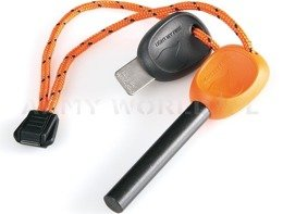 Fire starter FireSteel ARMY 2.0 LIGHT MY FIRE orange new