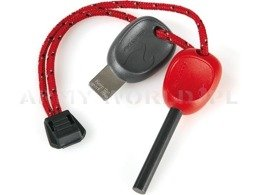 Fire starter FireSteel Scout 2.0 LIGHT MY FIRE red - New