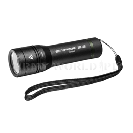 Flashlight Sniper 3.2 Mactronic 420 lm New