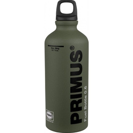 Fuel Bottle 0,6 L Primus Green New