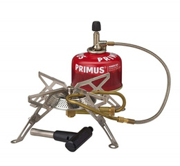 Gravity Gas Stove Primus New