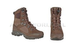 Haix Nepal Pro Boots Original New Tested - No Bootstrap - II Quality